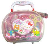 Hello Kitty凱蒂貓系列-隨身診療箱 TOYeGO 玩具e哥
