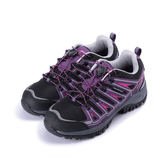 GOODYEAR 防水束帶戶外運動鞋 紫 GAWO72008 女
