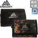 Gregory Trifold 135107 135129_兩色 多功能零錢包 RFID防竊讀三折長皮夾/折疊長夾/零錢夾/證件夾卡片夾