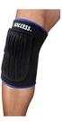 【宏海】SUCCESS 成功 S5117 盾牌型墊片護膝(大) 適合各項運動、跪拜專用 成人用 (1個裝) 運動防護