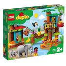 樂高 LEGO 得寶 熱帶島嶼