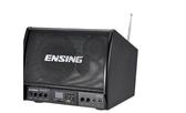 《名展影音》台灣製造~ 燕聲 ENSING ESY-500W  卡拉OK小音響(含無線麥克風x1隻)