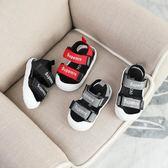 【年終】全館大促寶寶涼鞋男童鞋夏1-3歲兒童女小童包頭鞋子一嬰兒防滑軟底學步鞋2