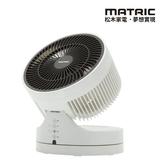 【11月Super Sale+點我現折 現貨+贈7-11百元禮券】MATRIC MG-AF1006 松木10吋美型渦輪風扇