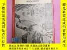 二手書博民逛書店罕見莫尼卡香農(英文原版)Y18062