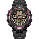 Transformers 變形金剛 聯名限量潮流腕錶(大力破壞神)LM-TF001.DS01S.511.1NB