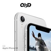 QinD Apple iPhone XR 鏡頭玻璃貼(兩片裝) 9H硬度 奈米吸附 鏡頭貼 鏡頭保護貼