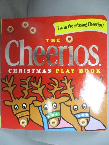 【書寶二手書T1/少年童書_IPL】The Cheerios Christmas Play Book_Wade, Lee/ McGraw, Eloise (FRW)