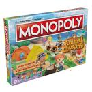 monopoly地產大亨動物森友會 玩具反斗城 獨家