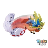 PokeDel-Z 紀念球 (蒼響) 精靈寶可夢 Pokemon 16596