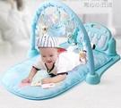 手搖鈴嬰兒玩具3-6-12個月8益智小男...