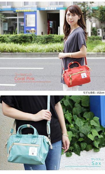 日本 anello 兩用 手提包 側背包 (M) AT-H0851 專櫃正品 【RH shop】日本代購