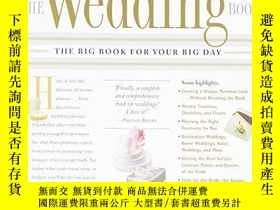 二手書博民逛書店The罕見Wedding Book-結婚紀念冊Y436638 Mindy Weiss; Lisb... Wor