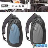 thinkTANK TurnStyle 10 單肩包 斜背包 腰包 兩用相機包 TS459 TS460 藍、灰色 一機(DSLR)+1-3顆鏡 公司貨