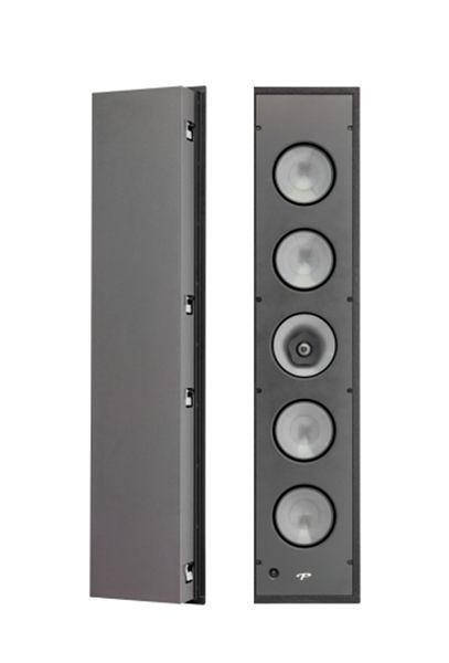 加拿大原裝進口 Paradigm CI Pro P5-LCR崁入式喇叭/支