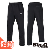 NIKE 耐吉 AS M NSW CLUB PANT OH BB  休閒運動棉長褲 男 BV2708010