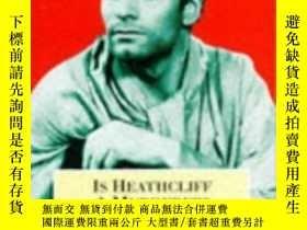 二手書博民逛書店Is罕見Heathcliff A Murderer?Y364682 John Sutherland Oxfor