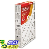 [美國直購] Honeywell CF100A1025 濾網 4.5-Inch High Efficiency Air Cleaner Filter