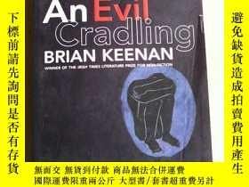 二手書博民逛書店An罕見Evil Cradling 【邪惡搖籃,布賴恩·基南,英文原版】Y83259 Brian Keenan