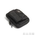 錢夾 日系WALLET男女手拿包 尼龍布藝短款零錢包 卡包 迷你手拿小包939 自由角落