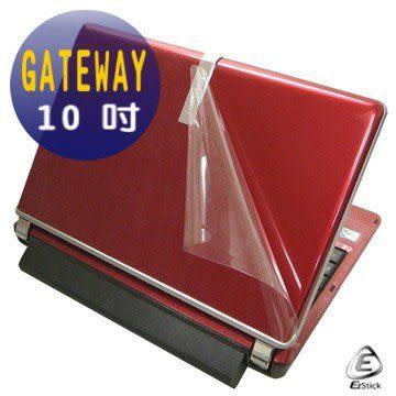 EZstick機身保護貼-ACER GATEWAY 10吋系列 LT2005 / LT2004 機種專用(含上蓋、鍵盤周邊)機身貼