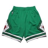 MITCHELL & NESS M&N 球褲 聖派翠克 公牛 08-09 短褲 球迷版 綠 (布魯克林) MNSWSG275H