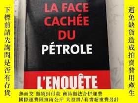 二手書博民逛書店La罕見face cachée du pétroleY385290 Éric Laurent Plon I
