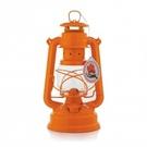【速捷戶外】德國 FEUERHAND 火手燈276-2003 BABY SPECIAL 276 古典煤油燈(粉橘)