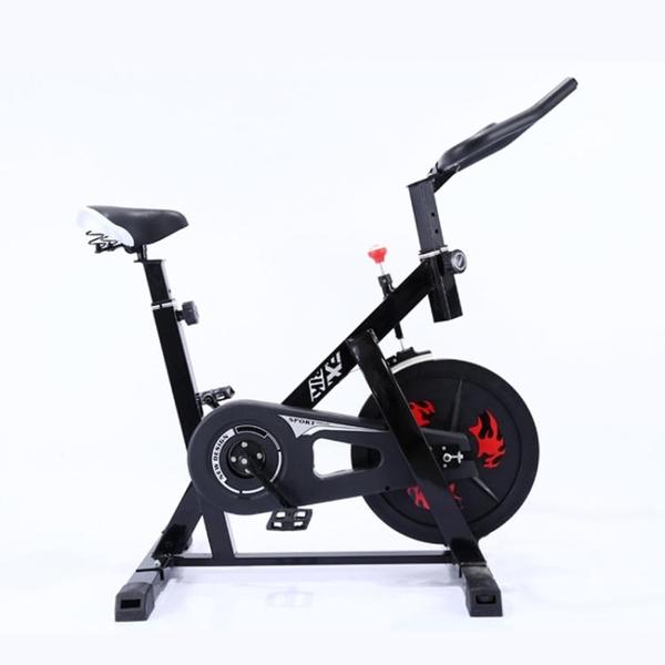 室內動感單車靜音家用禮品健身車運動腳踏車健身器材 潮流衣舍