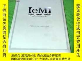 二手書博民逛書店【eM】-eNCHANT罕見arM-PREMIUM ARCHIV