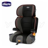 Chicco KidFit 成長型安全汽座/汽車安全座椅 -風格黑