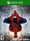 X1 The Amazing Spider-Man 2 蜘蛛人:驚奇再起 2(美版代購)