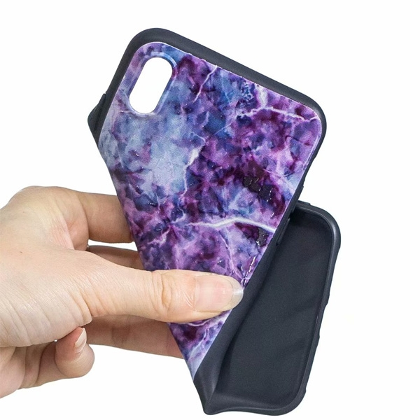 蘋果 iPhoneX iPhone8 Plus iPhone7 Plus iPhone6s Plus 光油浮雕TPU 手機殼 全包邊 黑底 彩繪 軟殼 保護殼