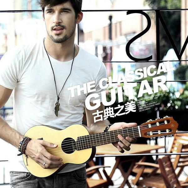 小叮噹的店- 吉他麗麗 YAMAHA GL1 28吋兒童吉他/小木吉他