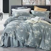 特價中~✰雙人 薄床包兩用被四件組 加高35cm✰ 100% 60支純天絲 頂級款 《慢語小調》