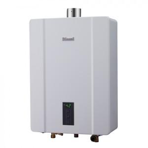 林內 屋內型 16L 熱水器 天然瓦斯 型號TUA-C1600WF NG1