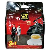 越南 G7 三合一即溶咖啡50入(袋裝)【小三美日】