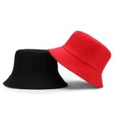 兒童漁夫帽寶寶帽子男女童太陽帽夏天百搭防曬遮陽帽韓版潮牌盆帽