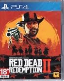 【玩樂小熊】現貨中PS4 遊戲 碧血狂殺 2 Red Dead Redemption 2 中文亞版