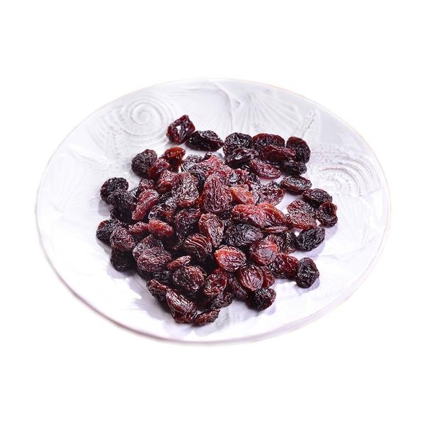 無籽黑葡萄乾70G口袋蜜餞 每日優果