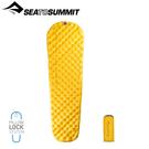 【Sea To Summit澳洲 超輕量系列睡墊 標準版 R《黃》】STSAMULRAS/登山睡墊/充氣睡墊