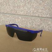 護目鏡防飛濺防風沙安全透明防護眼鏡 勞保眼鏡 工作護目鏡花間公主