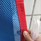 夏季門簾防蚊蠅一體農村家用免打孔室內外加密夏天隔斷防風飄紗門 快速出貨