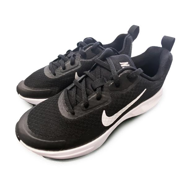 NIKE 慢跑鞋Wearallday 運動女鞋輕量舒適避震 CJ1677001 黑