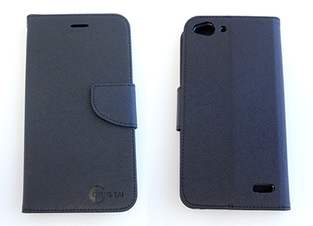CHENG TAI TWM Amazing X7 磁扣側翻式手機保護皮套 尚美系列   2色可選