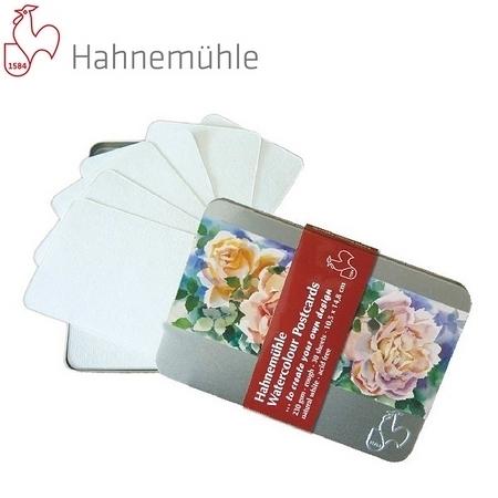 德國Hahnemuhle-Postcards 水彩明信片106-500-00-30張入 / 盒