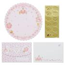 【震撼精品百貨】新娘茉莉兔媽媽_Marron Cream~Sanrio 兔媽媽信組-縫紉#18968