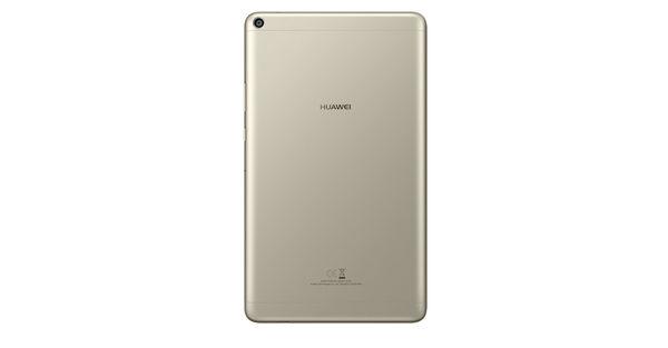 分期0利率 HUAWEI 華為 MediaPad T3 8吋四核心 平板電腦【贈螢幕保護貼+QStyle Rome 5200行動電源】