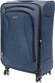 【YC Eason】愛爾蘭29吋防潑水商務行李箱(藍)