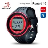 【線上體育】ALATECH Runaid10 藍牙跑步錶 FB006